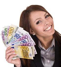 Gratis echt geld